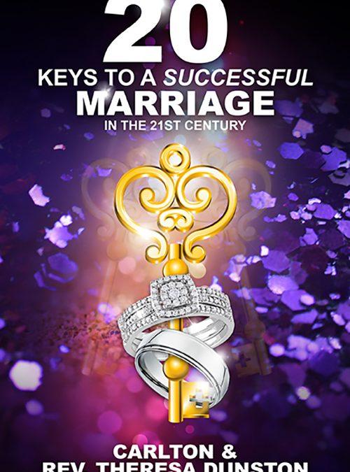 20 Keys Book Cover