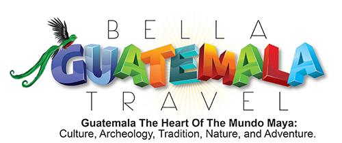 Bella Guatemala Logo