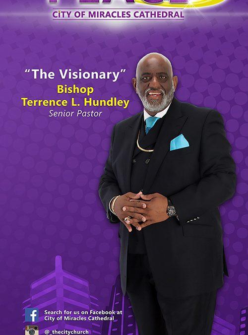 Bishop Banner