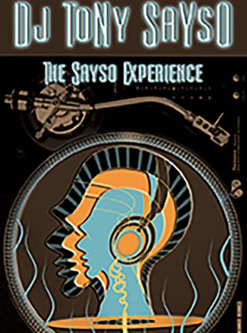 DJ Tony Sayso BC