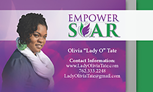 Empower to Soar BC