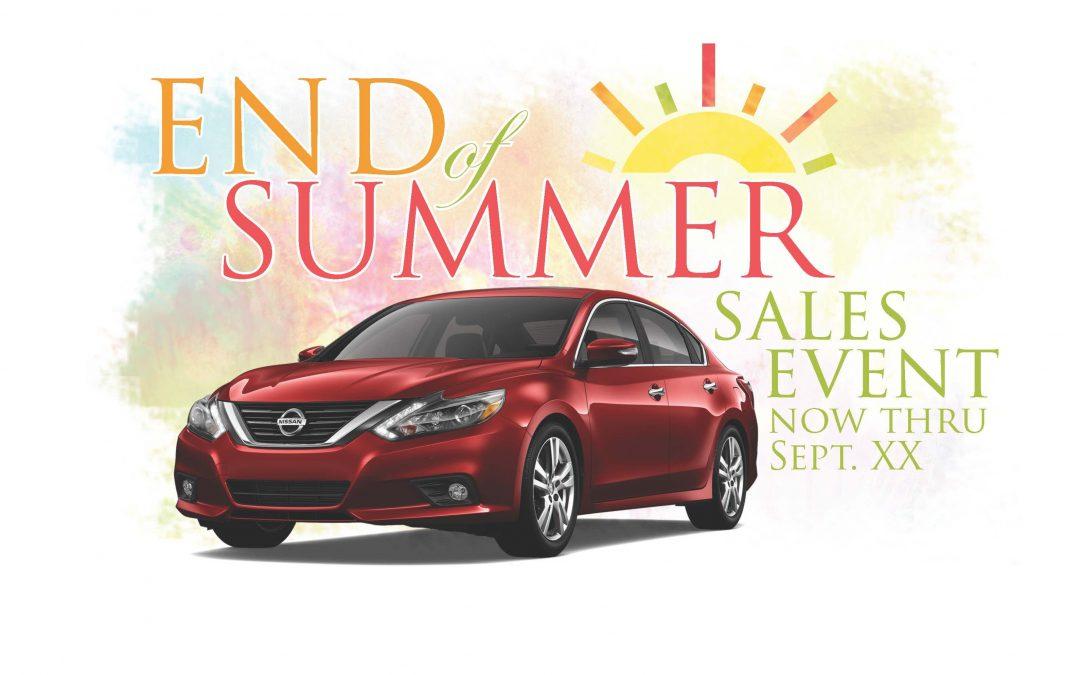 Auto Summer Logo