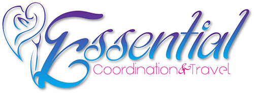 Essential Coordination and Travel Logo