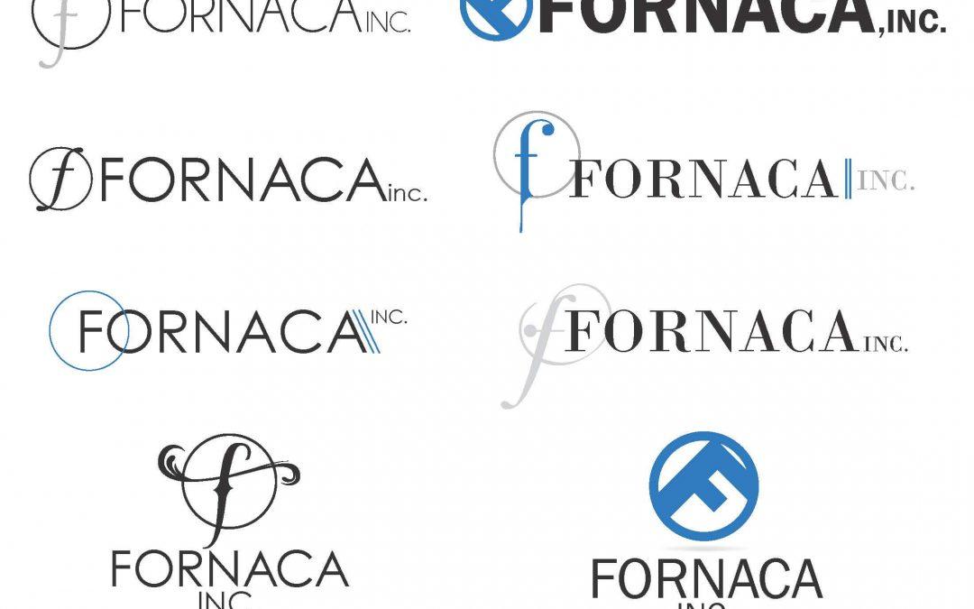 Fornaca Logo