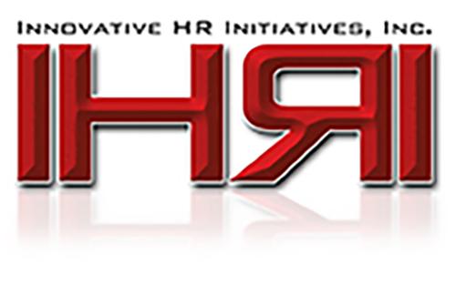 IHRI Logo