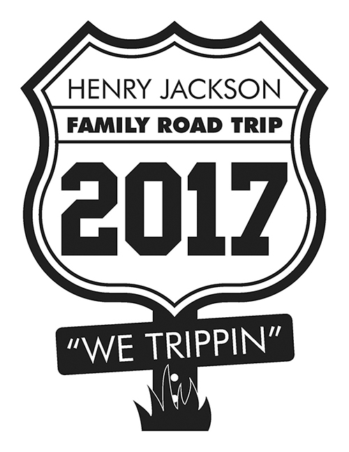 Jackson Family Reunion Shirt