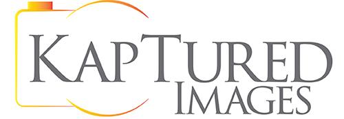 KapTured Images Logo