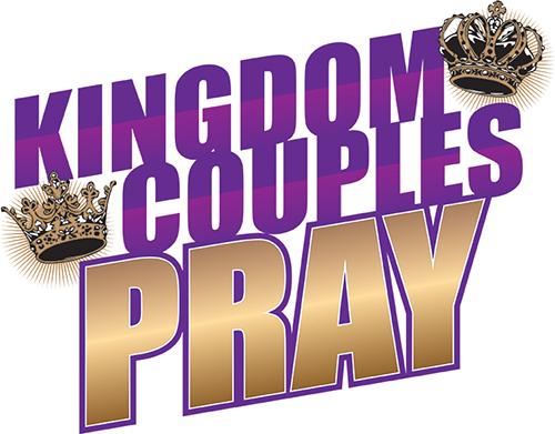 Kingdom Couples Shirt