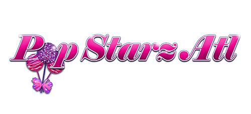 Pop Stars ATL Logo