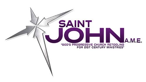 Saint John AME Logo