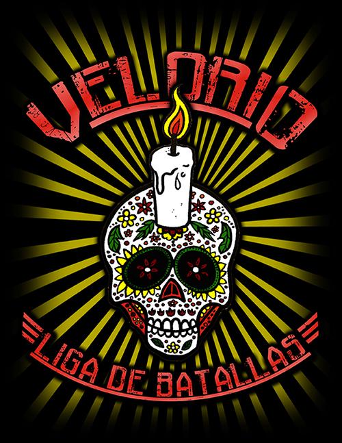 Velorio Logo