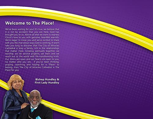 Visitors Brochure Inside