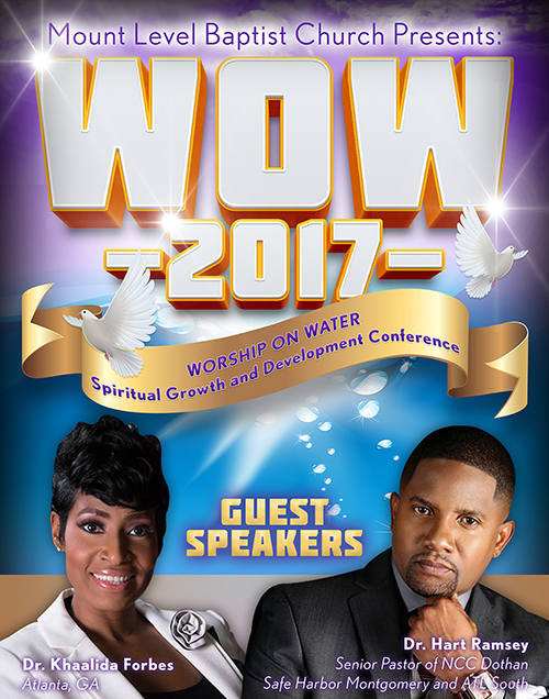 WOW 2017 Poster
